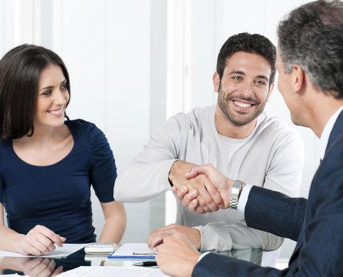 Renaissance Management Partnerships | I'm an Agent